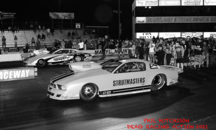 2021 PDRA NORTH – SOUTH SHOOTOUT EXTREME PRO STOCK