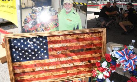 JR Carr Wins Sonny Leonard Memorial Race; Halsey, Rivenbark, Distefano, Davis and Essick Also Victorious at PDRA Summer Shootout