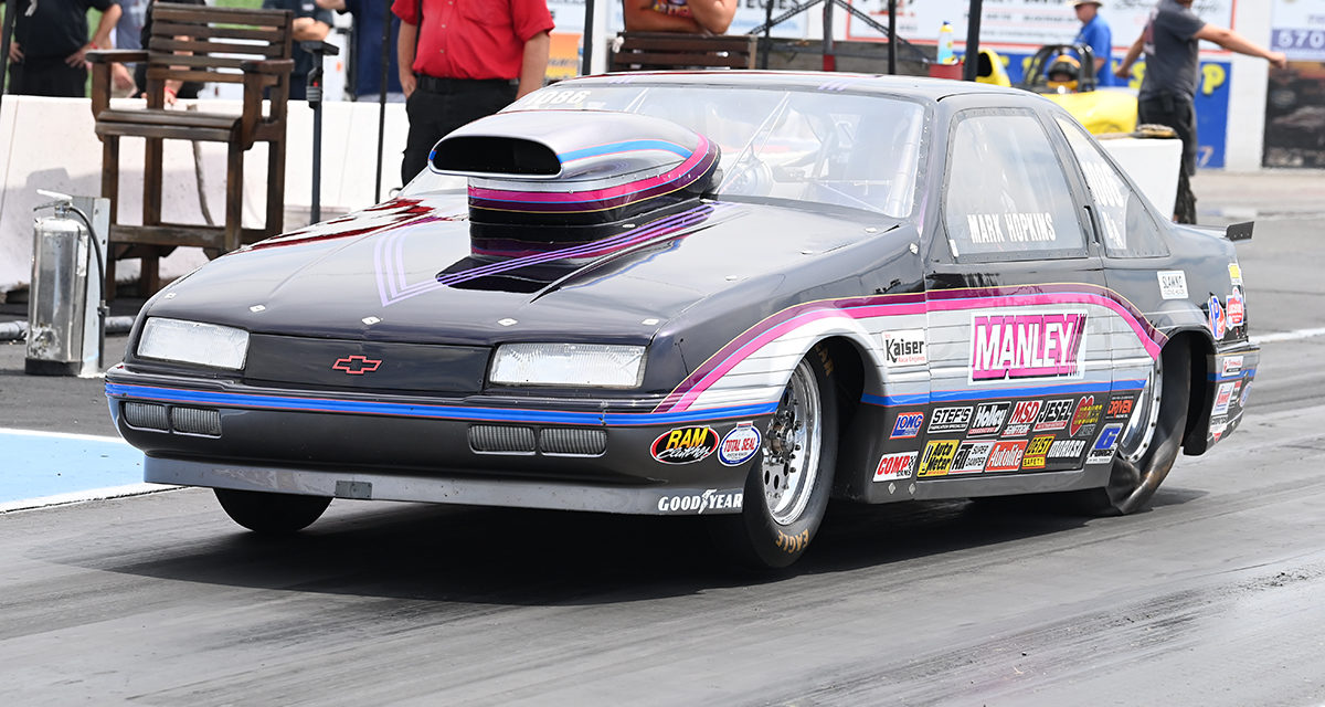 Winners crowned at the Lucas Oil Drag Racing Series at Numidia Dragway