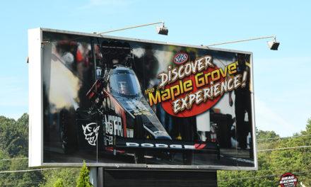 Record Setting Performances at Mopar Express Lane NHRA Nationals