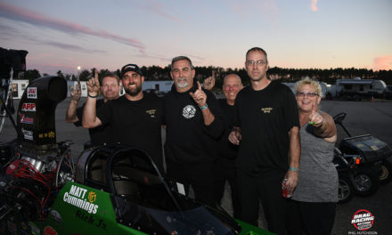 McPhillips and Bellemeur win at VMP Fricke wins East Region