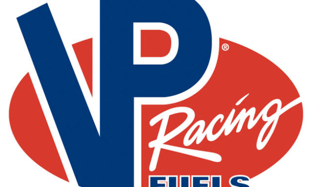 VP SUPPORTS THE BRITISH DRAG RACING HALL OF FAME